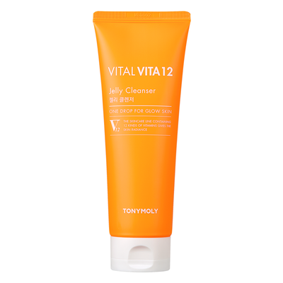Vital Vita 12 Jelly Cleanser
