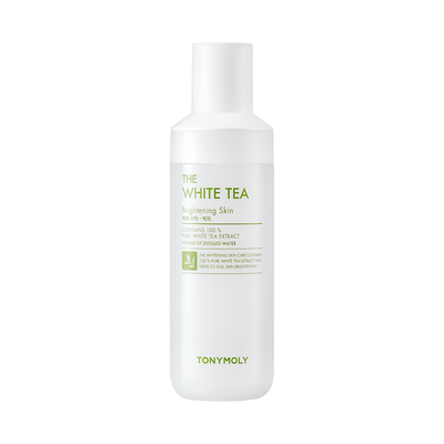 The White Tea Brightening Skin