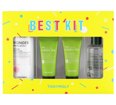 TONYMOLY Best Kit