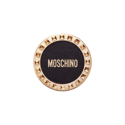 MOSCHINO Chic Skin Cushion