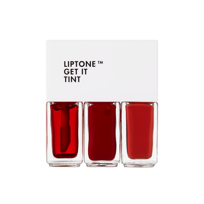LIPTONE™ Get It Tint Mini Trio