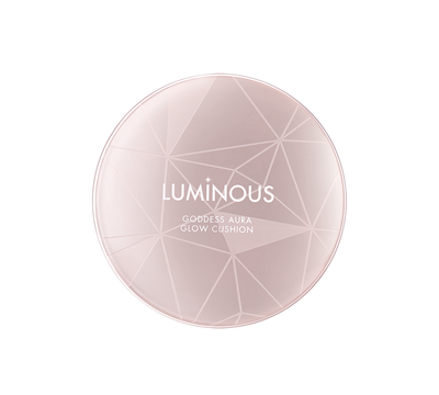 Luminous Goddess Aura Glow Cushion