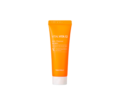 Mini Vital Vita 12 Jelly Cleanser