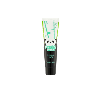 Mini Panda's Dream Sleeping Mask