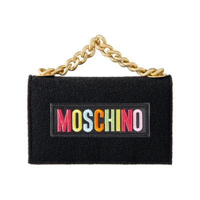 MOSCHINO Soft Glam Eye Palette