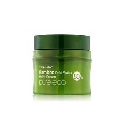Pure Eco Bamboo Cold Water Moist Cream