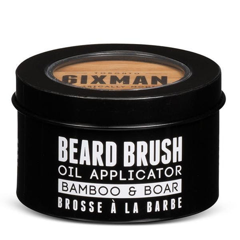 BAMBOO & BOAR BRUSH