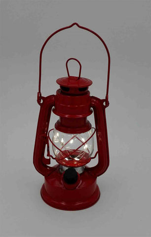 Lantern Red Small - IDEC Sense