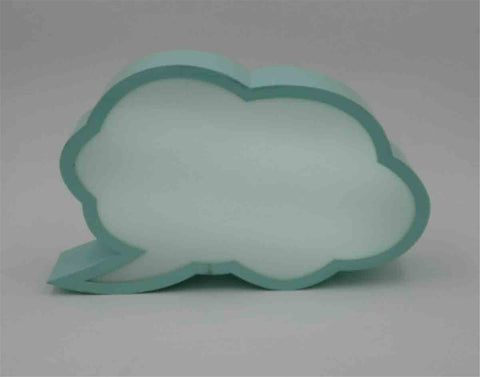 LightBox Cloud  B - IDEC Sense