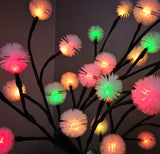 Flower light - IDEC Sense