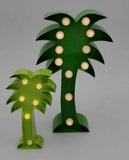 Metal frame Tropic Tree Green S - IDEC Sense