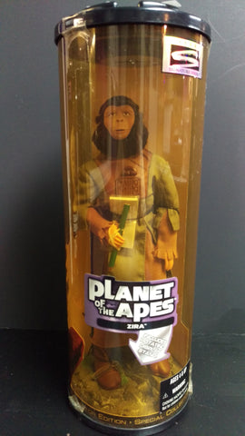 PLANET OF THE APES ZIRA