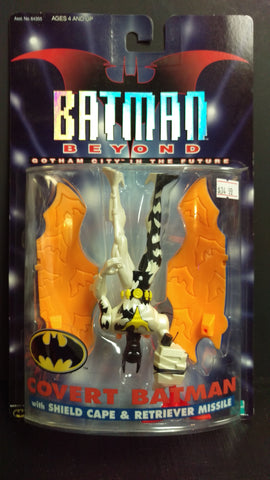 BATMAN BEYOND COVERT BATMAN
