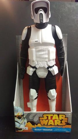 STAR WARS SCOUT TROOPER 18