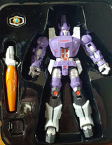 TRANSFORMERS MF-07 GALVONTRON