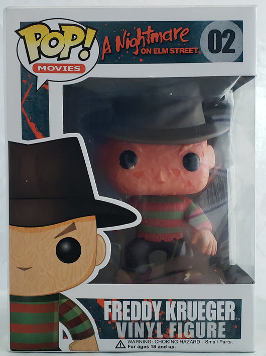 FUNKO POP FREDDY KRUEGER #02