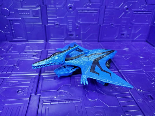 TRANSFORMERS AGE OF EXTINCTION LEGION CLASS STRAFE
