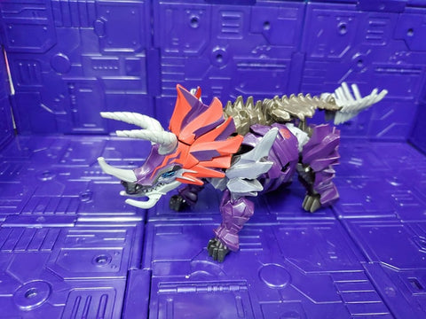 TRANSFORMERS AGE OF EXTINCTION DELUXE CLASS SLUG
