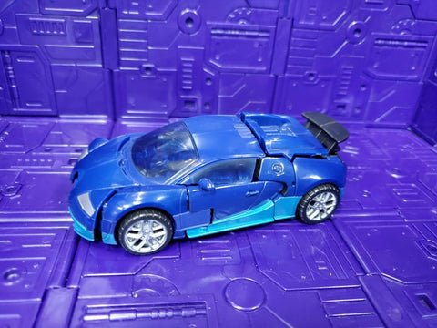 TRANSFORMERS AGE OF EXTINCTION DELUXE CLASS DRIFT