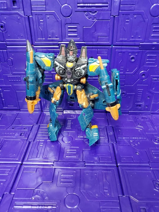 TRANSFORMERS REVENGE OF THE FALLEN DELUXE CLASS DIRGE