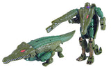 TRANSFORMERS BEAST WARS OPTIMUS PRIMAL VS MEGATRON