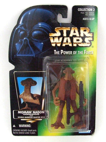 STAR WARS MOMAW NADON