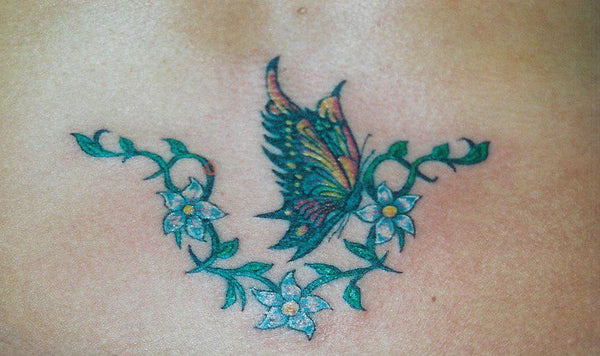 Tattoos by Christie Marie