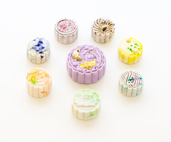 Deluxe Mooncake Gift Box