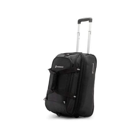 Harissons D-Lite Expander Trolley (Black)