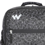Wildcraft Evo 3 Spyker (Black)