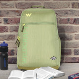Wildcraft Evo 1 Melange (Green)