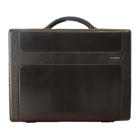 Samsonite Maganit Briefcase (Black)