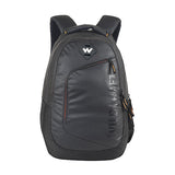 Wildcraft Maestro Plus (Black)