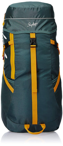 Skybags Sonic Rucksack (Green)