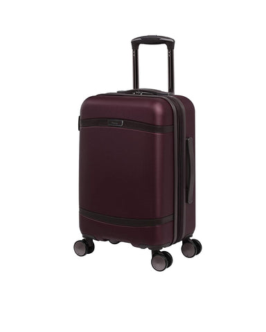 It Luggage Quaint (Wine Red)