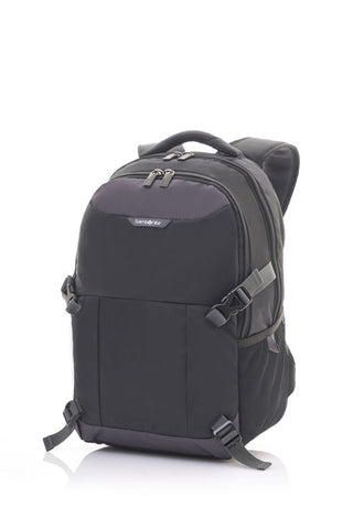 Samsonite Albi N6 Backpack (Black)