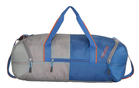 American Tourister Flair (Grey/Blue)