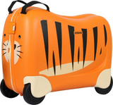 American Tourister Skittle Nxt (Orange Tiger)