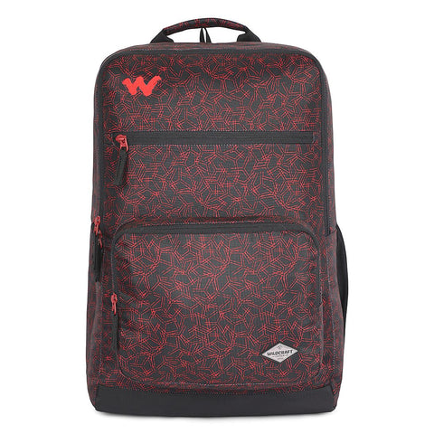 Wildcraft Evo 2 Spyker (Red)
