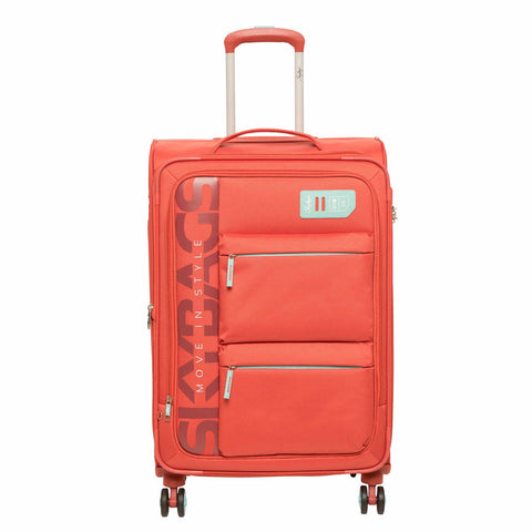 Skybags Vanguard (Coral)