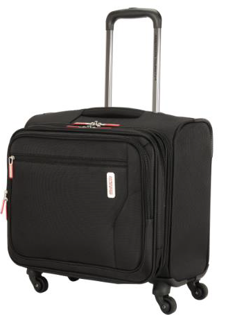 American Tourister Unix (Black)