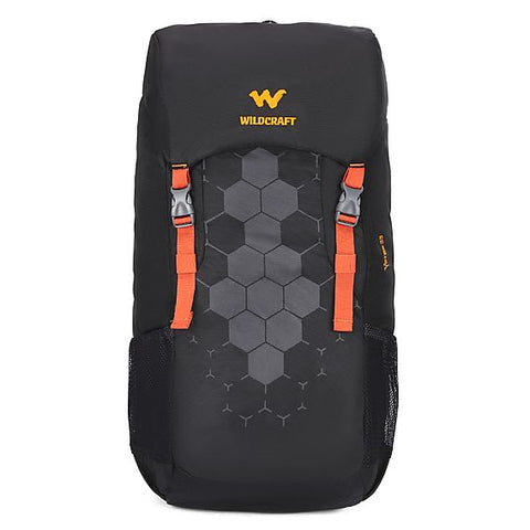 Wildcraft Verge 35 (Black)