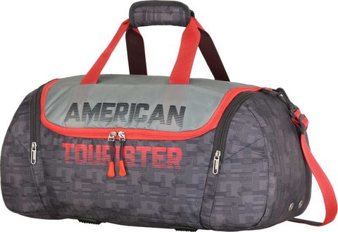 American Tourister Grid (Grey)
