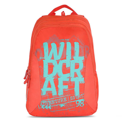 Wildcraft Blaze 3 WC Bold (Orange)