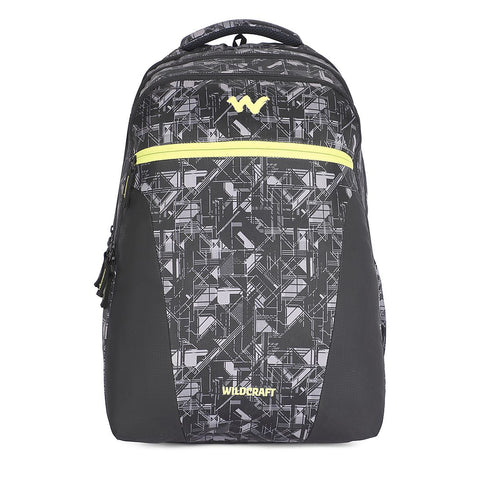 Wildcraft Bravo 3 Wireframe (Black)