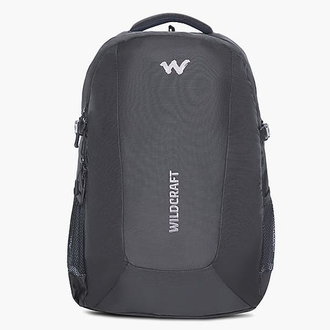 Wildcraft Trident 3.0 (Black)
