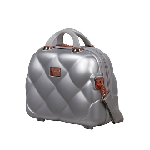 It Luggage Opulent Vanity Case (Silver)