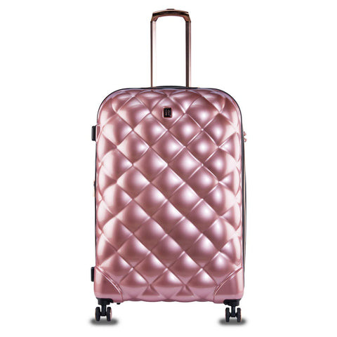 IT Luggage St Tropez Duex (Rose Gold)