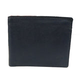 Stamp Leather Wallet LW 1073