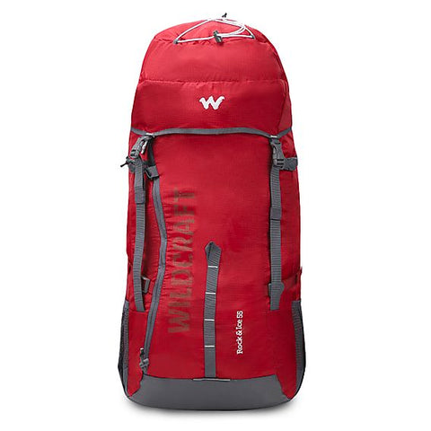Wildcraft Rock and Ice 55 (Red)